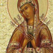 Икона Богородицы замироточила в Гольянове
